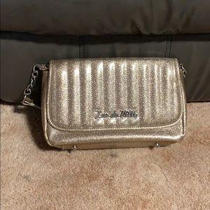 Handbags - BRAND NEW SPARKLE PURSE